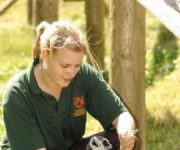 Zoo's royal date highlights best of British