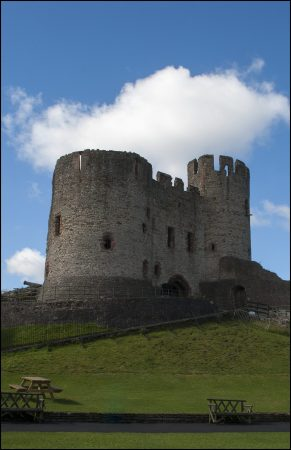 Dudley Castle Tours
