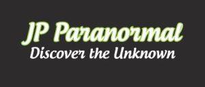 JP Paranormal logo
