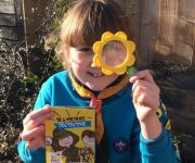 Calling all wildlife detectives