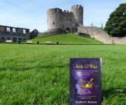 Castle inspires novel