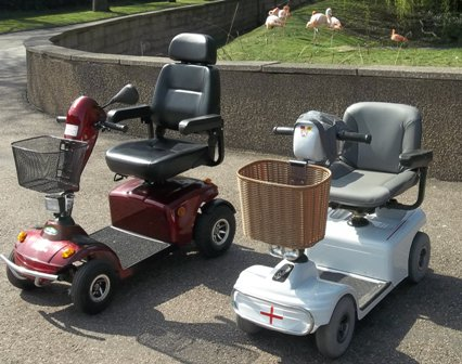mobility-scooters
