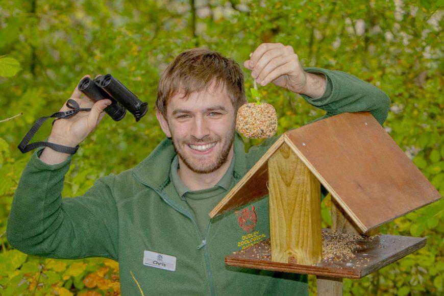 Chris Leeson birds
