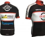 DZG sponsors Vélo team