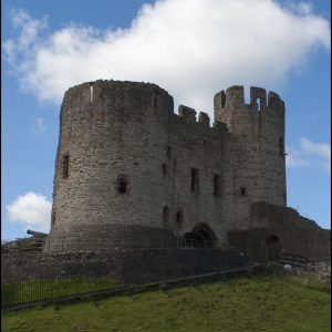 Castle Tours & Events