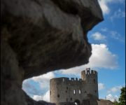 Virtual Castle Exhibition