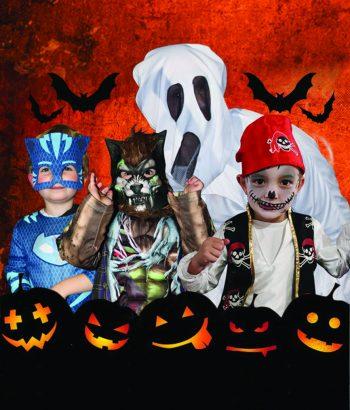 Halloween Feest.Children S Halloween Party Dudley Zoological Gardens