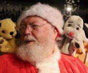 Still time to see Santa