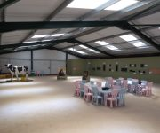 New farm barn opens!