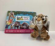 Woo & raise zoo funds too!
