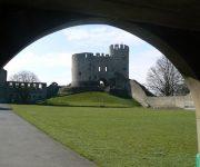 Castle tours continue