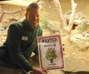 Help enhance our enclosures